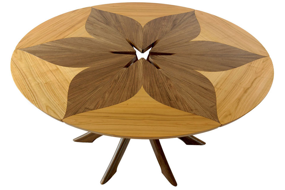 Table - from above