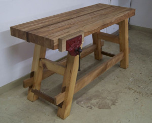 Make a workbench