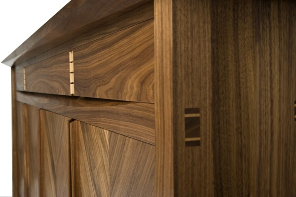 Sideboard Drawers and Doors
