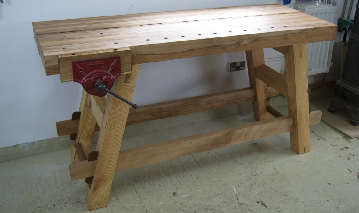 30 Amazing Woodworking Bench For Sale Used | egorlin.com