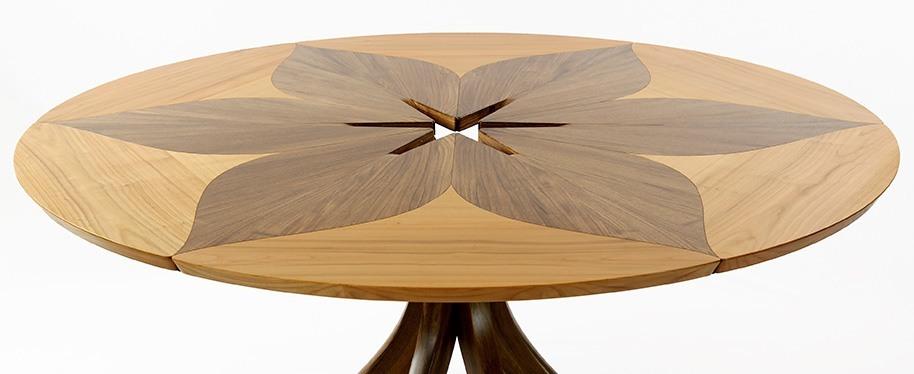 Coronation Table