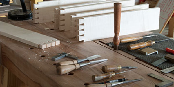 Three Month Furniture Making Course