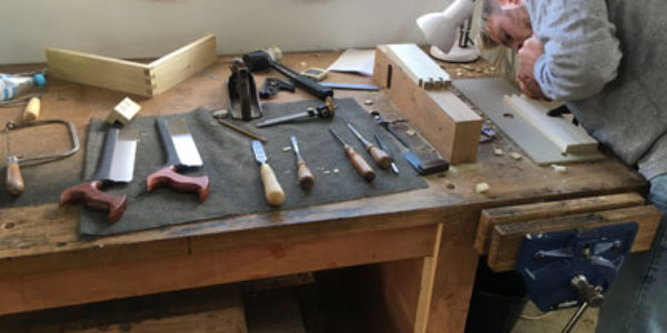 Twelve Month Furniture Making Course