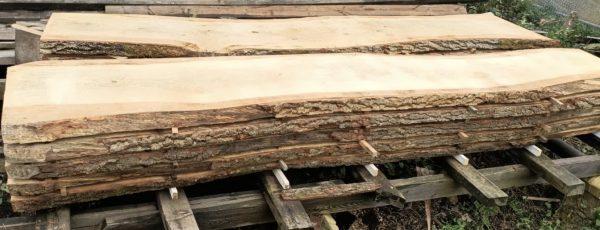 Astead Common Oak slabs